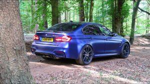 BMW M3 CS REVIEW *ULTIMATE M3* 2018